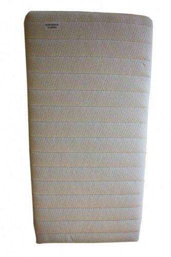 Kokosová matrace do postýlky Angel 60x120cm
