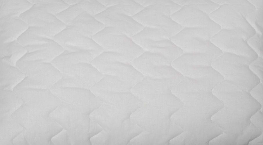 Dětská přikrývka ANGEL - comfort, bílá, silnější,90x135 cm