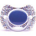 Dudlík Suavinex Haute Couture Modré kapky 12+