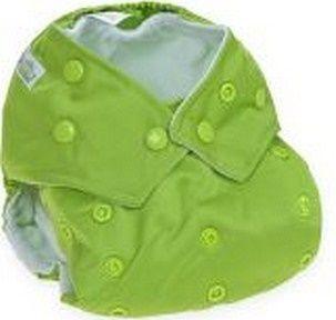 Baba+Boo plenkové kalhotky V2, Colour Lime