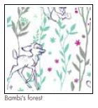 Bambi - Forest