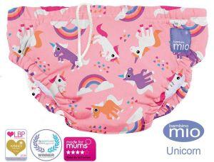 Bambino Mio plenkové plavky Unicorn - ocenění