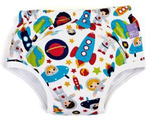 Bambino Mio učící kalhotky Outer Space