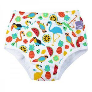 Bambino Mio učící kalhotky Tropic