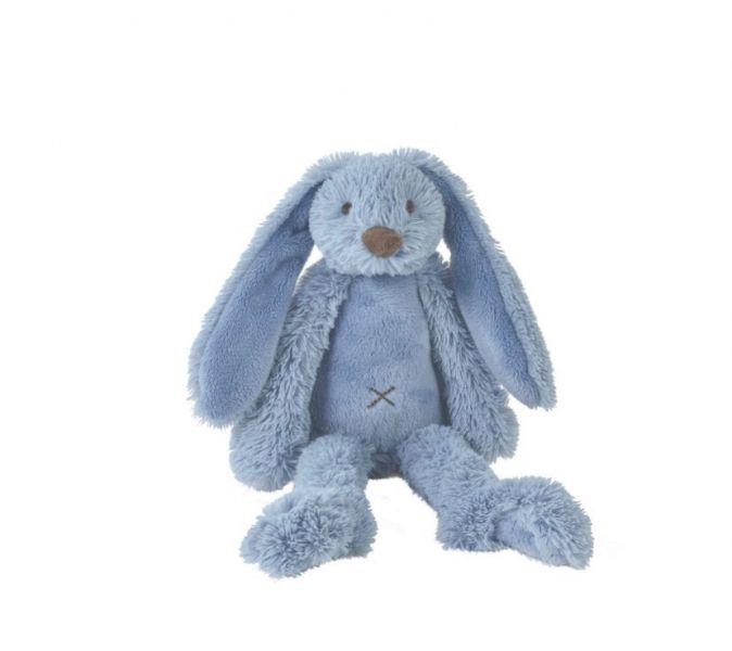 Happy Horse - králíček Richie sytě modrý