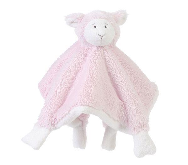 Happy Horse - přítulka ovečka růžová