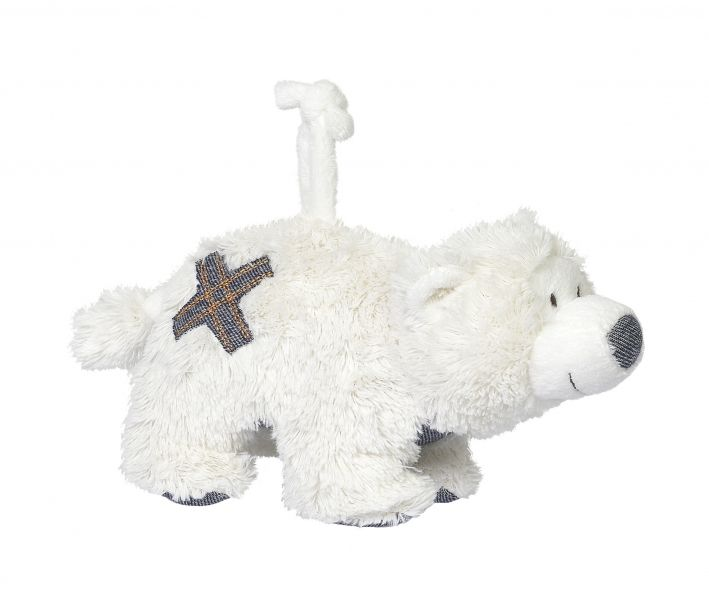 Happy Horse - medvídek polární Paddy hudební