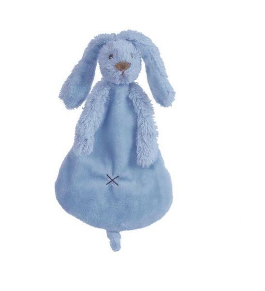 Happy Horse - přítulka králíček Richie sytě modrá