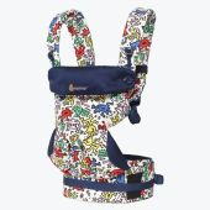 360 NOSÍTKO | Keith Haring Pop Ergobaby
