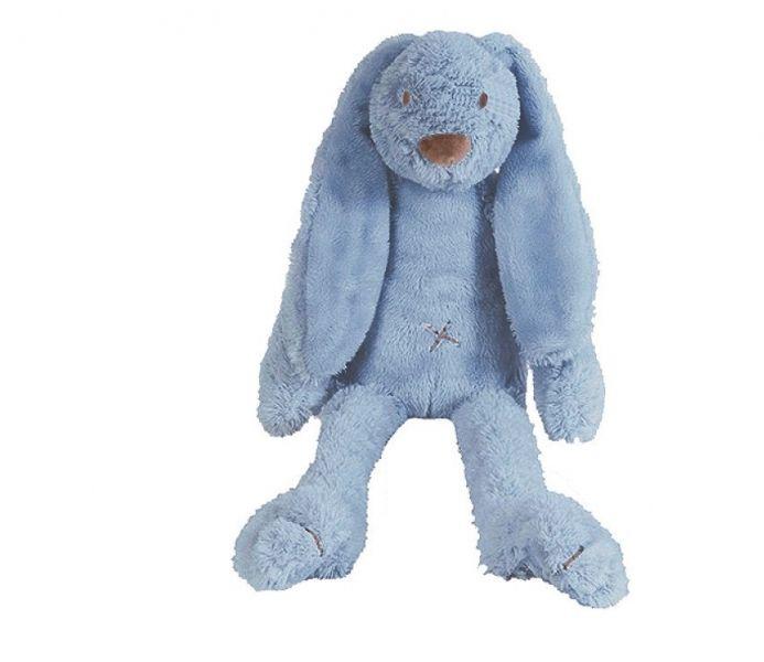 Happy Horse - králíček Richie BIG sytě modrý