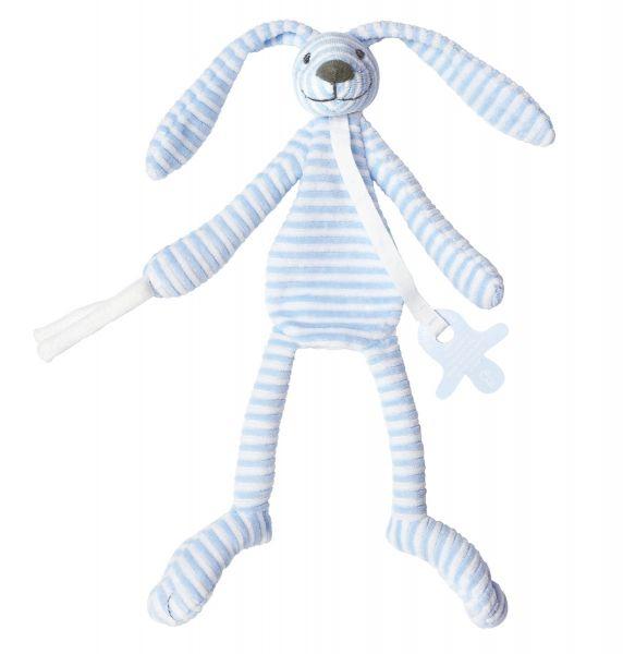 Happy Horse - přítulka králíček Reece modrý