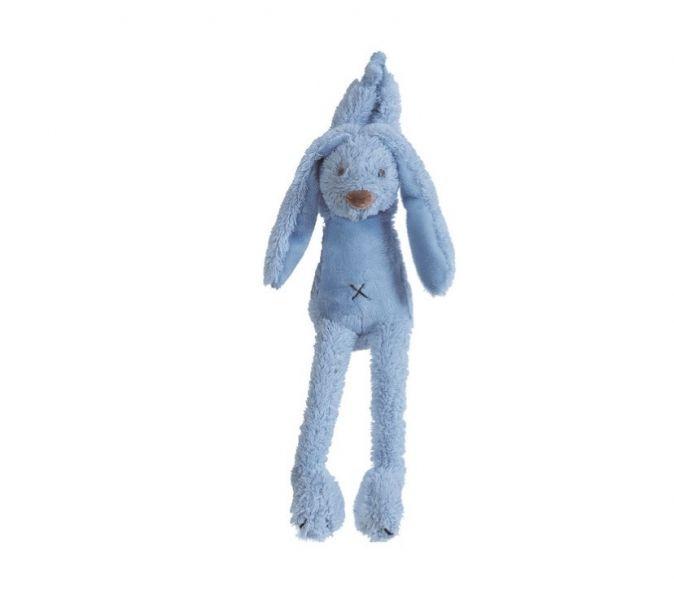 Happy Horse - hudební králíček Richie sytě modrý