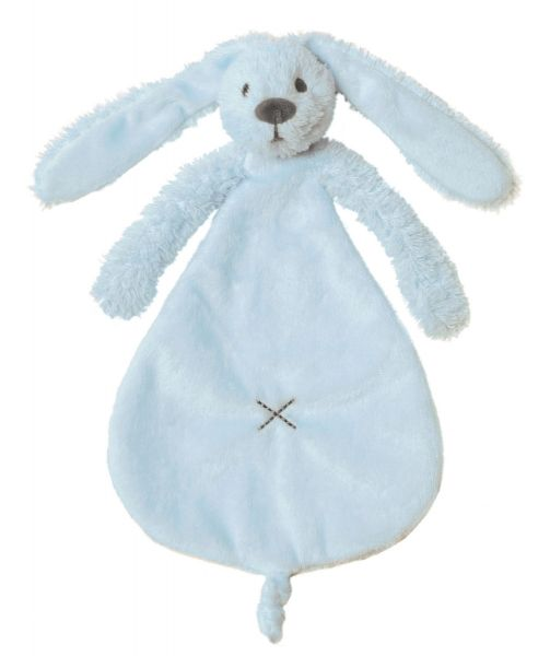 Happy Horse - přítulka králíček Richie modrý