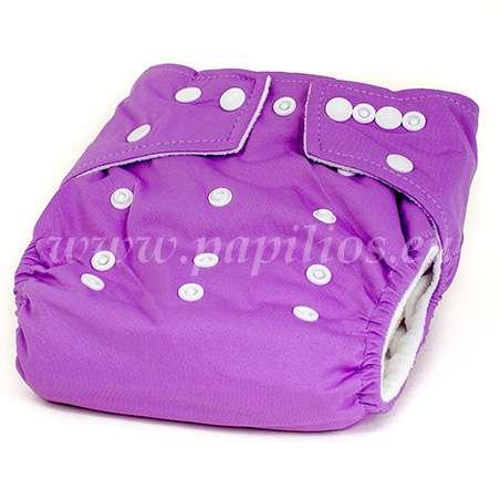 Látkové pleny OSFA Purple