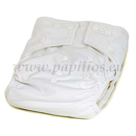 Látkové pleny OSFA White
