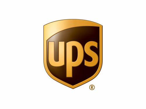 doprava UPS