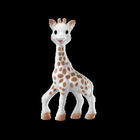 Vull žirafa Sofie