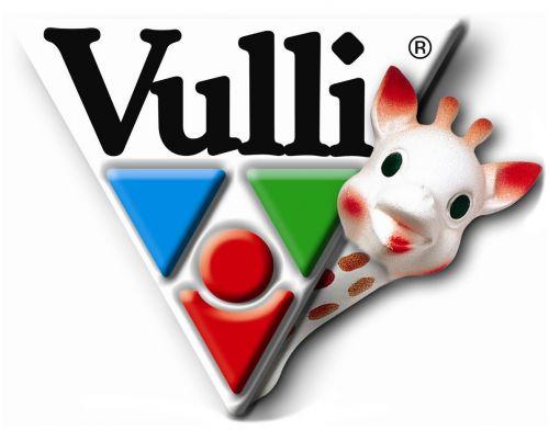 Vulli - hračky ze 100% přirodního kaučuku