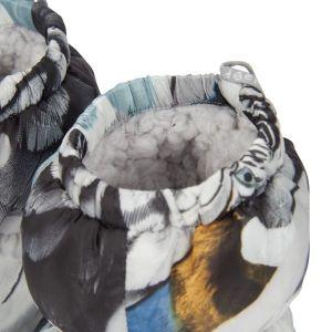 LODGER Socker Polyester Print Heron