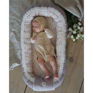Hnízdo pro miminka LEAVES