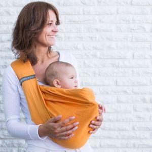 Nosítko Baby Sling 4v1