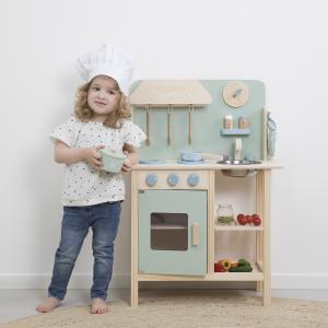 Tiamo Little Dutch dřevěná kuchyňka