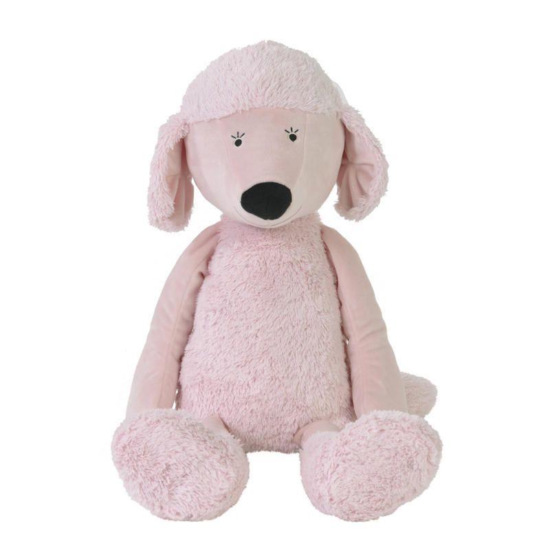 Happy Horse pudl PEARL BIG pink