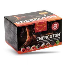 ENERGOTON - posilující nápoj