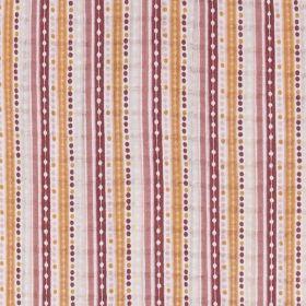 LODGER Swaddler Stripe Xandu 120 x 120 cm Nocture