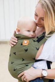 Půjčení nosítka TULA Toddler