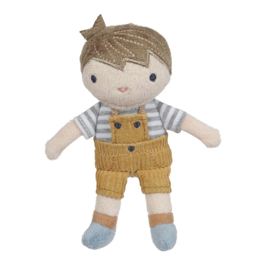 TIAMO Little Dutch Panenka Jim 10 cm