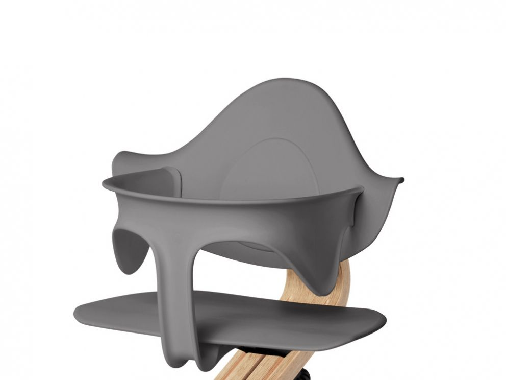 EVOMOVE Nomi Mini zábrana Grey
