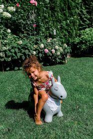 KINDSGUT Skákací zvířátko poník