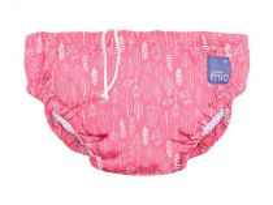 Bambino Mio plenkové plavky, Pink Petal