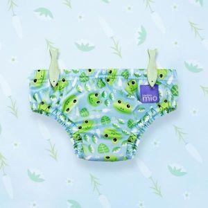 Bambino Mio koupací kojenecké plavky LEAP FROG