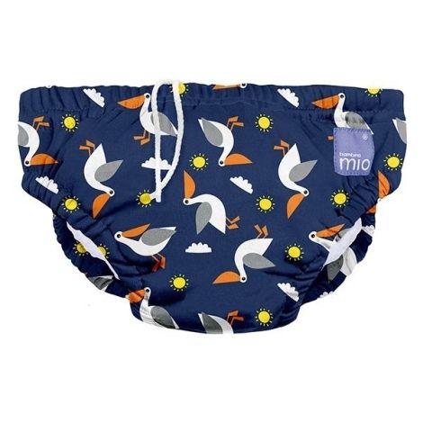 Bambino Mio koupací kojenecké plavky PELICAN PIER