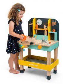 Le Toy Van Pracovní ponk Alex's