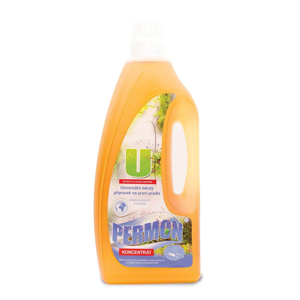 PERMON U - univerzální prací gel