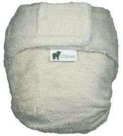 Little Lamb plenkové kalhotky bambusové S1 (3,0 -7,5 kg)
