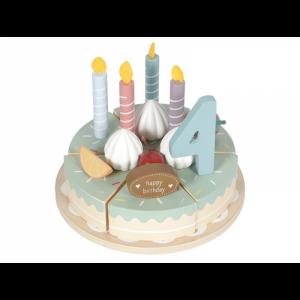 Tiamo Little Dutch narozeninový dort