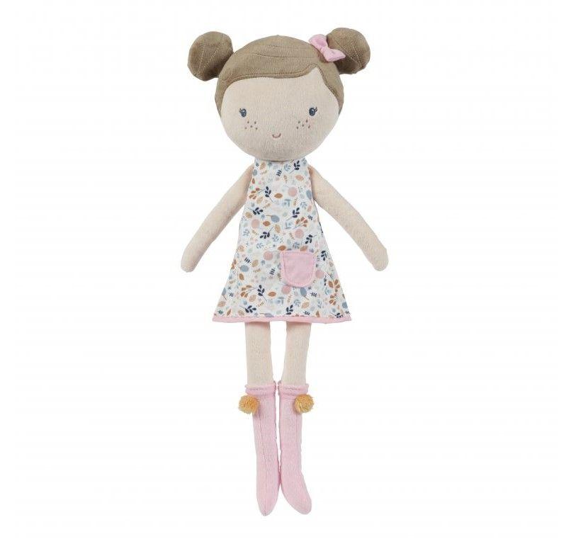 TIAMO Little Dutch Panenka Rosa 35 cm