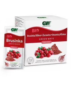 Brusinka Green Ways + poradenství