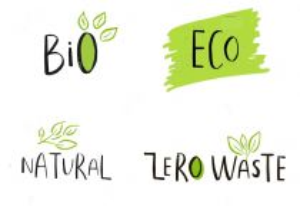 Eko, Zero Waste produkty