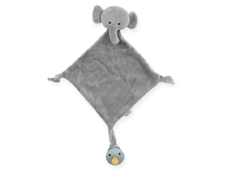 Jollein muchláček Slon Storm Grey