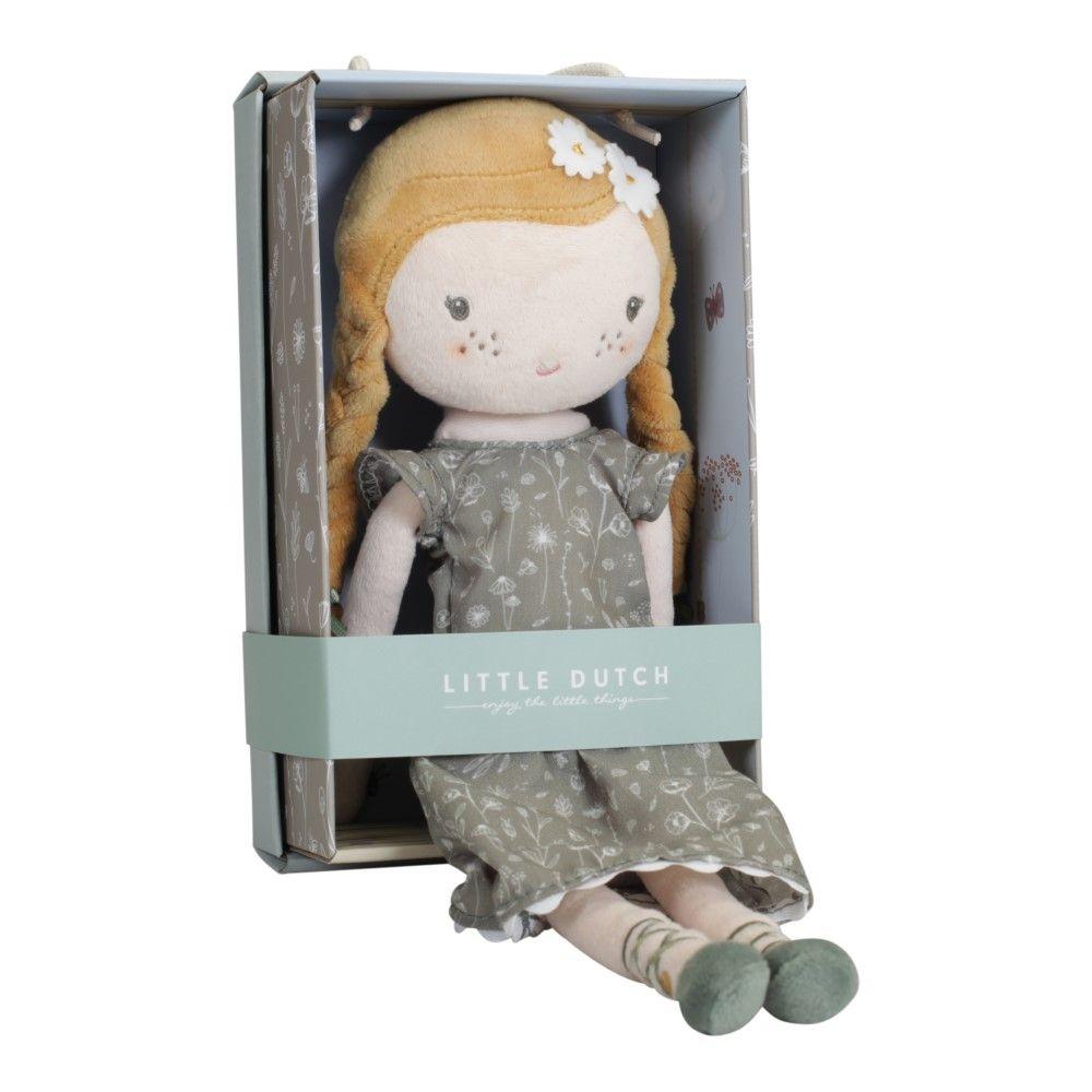 Little Dutch Panenka Julie 35cm