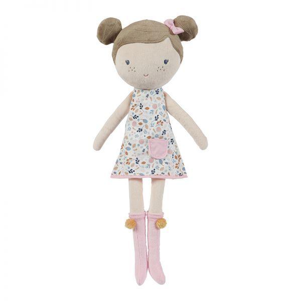 TIAMO Little Dutch Panenka Rosa 50 cm
