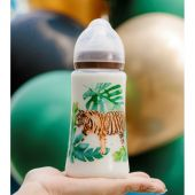 Tommy Lise Kojenecká láhev 250 ml Midday Walk