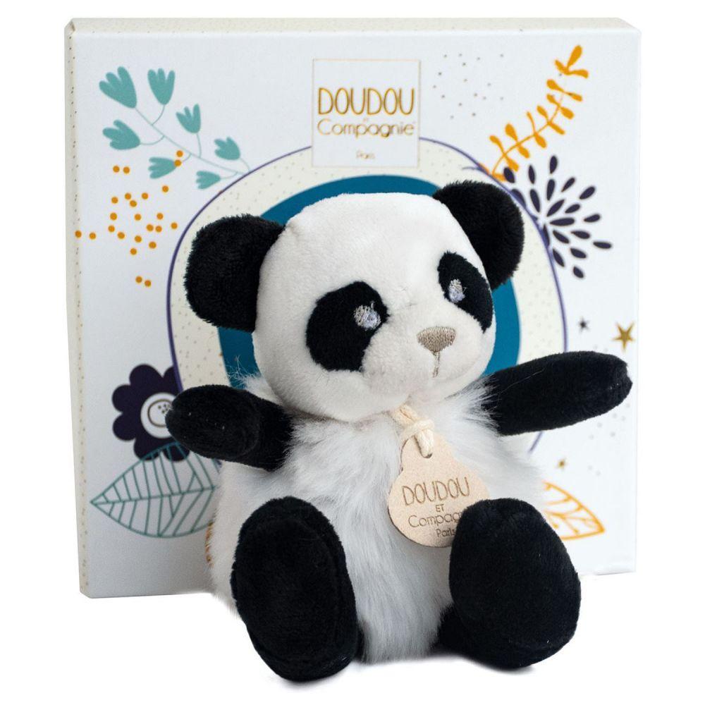 Douda et Compagnie minizoo Panda 15cm