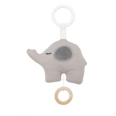 JaBaDaBaDo Hudební hračka Slon