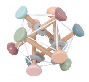 JaBaDaBaDo Interaktivní míč - labyrint
